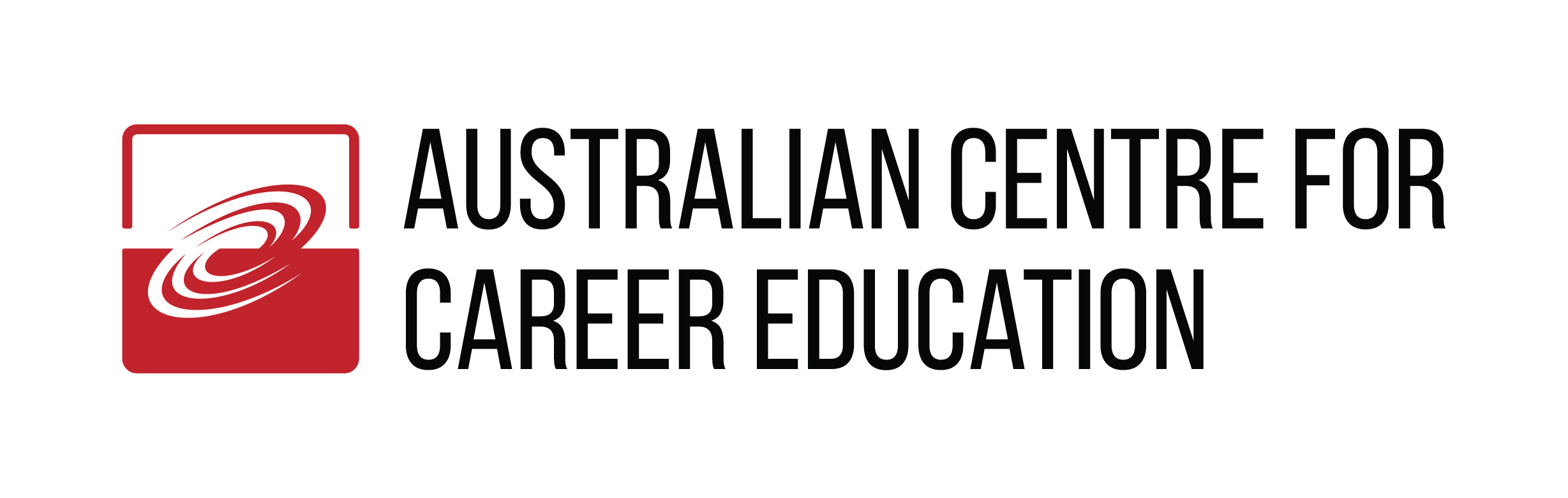 ACCE Main Logo 2015 – Red and Black (cropped)