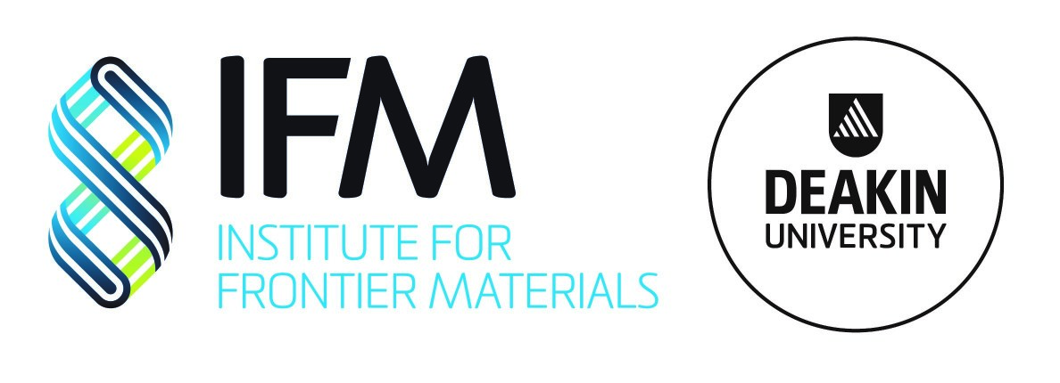 Institute for Frontier Materials and Deakin University combined