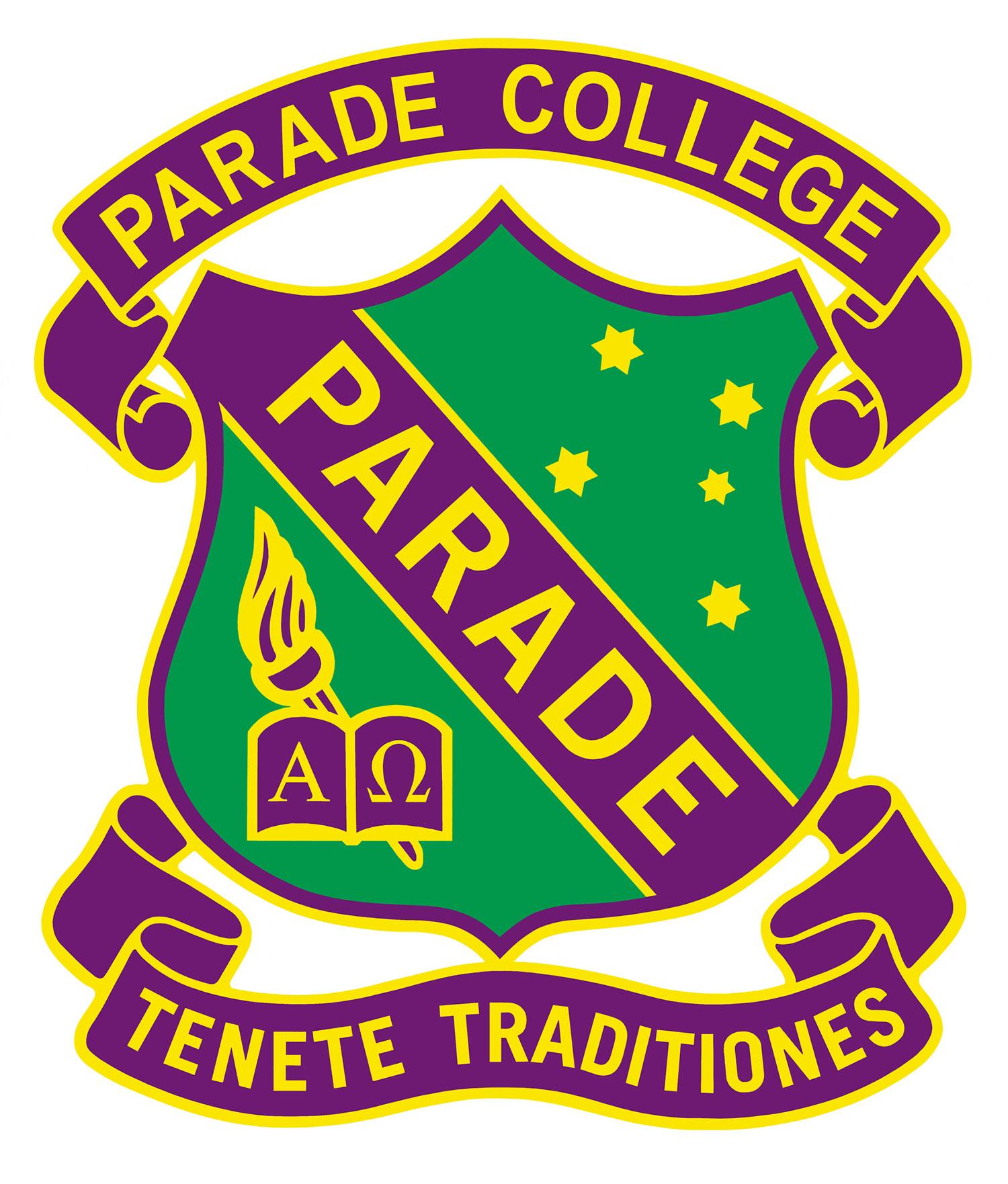 Parade logo-TSweb